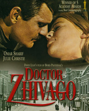 Marketing for Episode VIII Movie-doctorzhivago